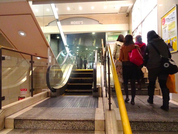 ギネス登録! 世界最短のエスカレーター(川崎市)