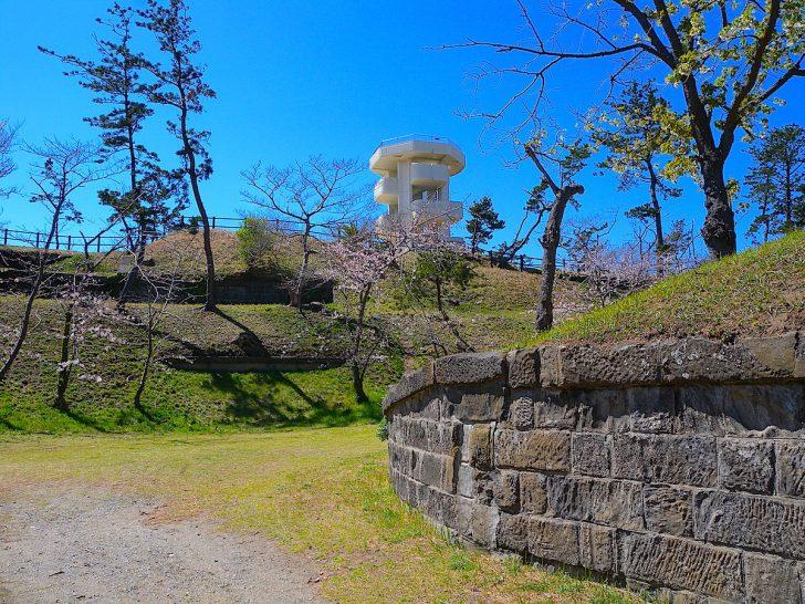 富津岬の戦争遺跡「富津元洲堡塁...