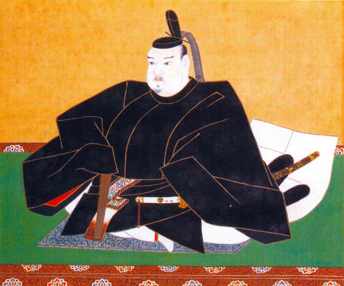 3代将軍・徳川家光も鷹狩大好き