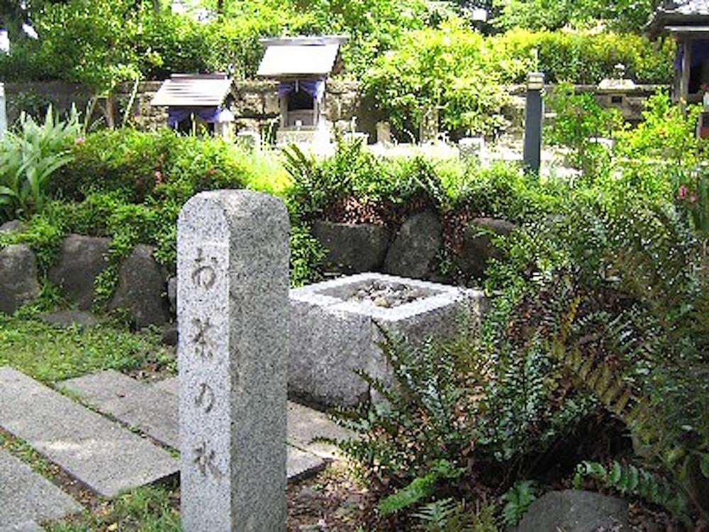 徳川家康が喉を潤した「お茶の水」