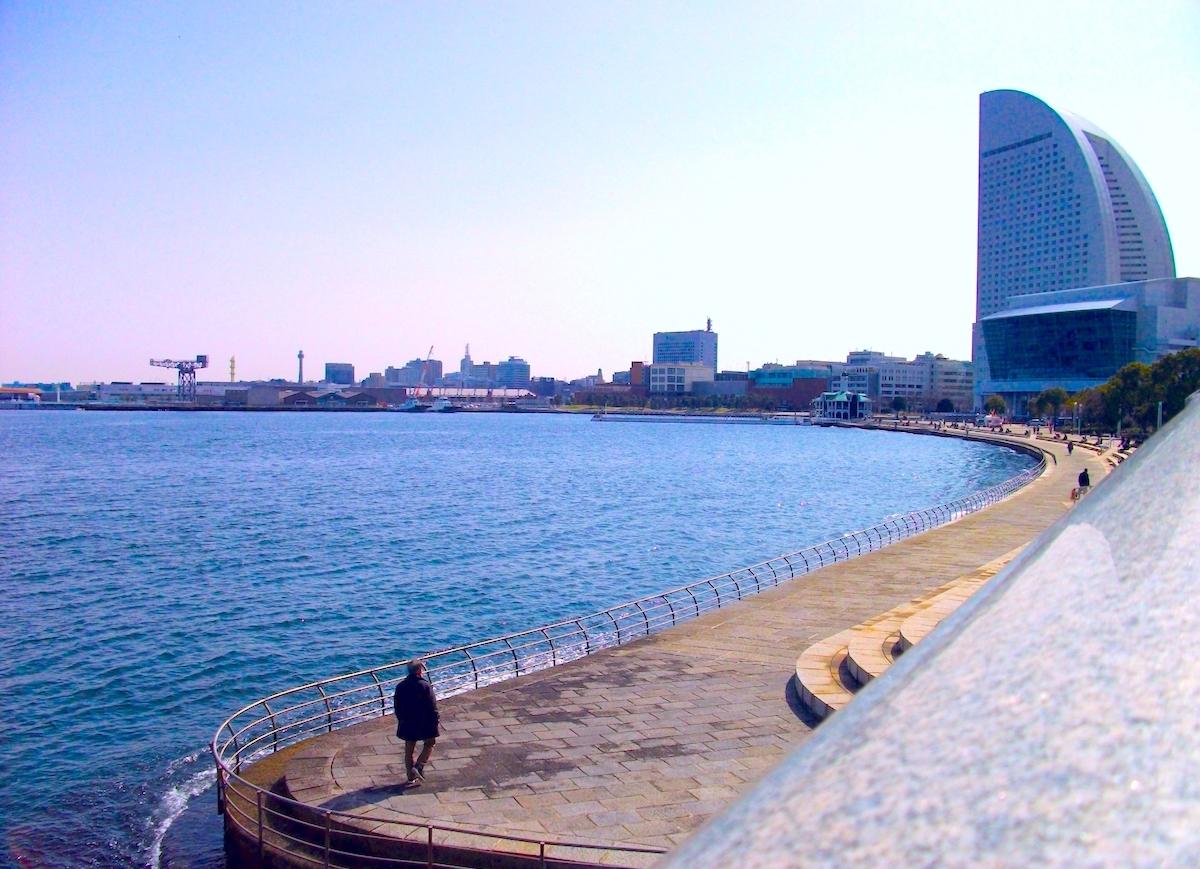 臨港パーク