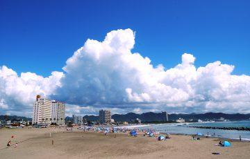 前原海水浴場