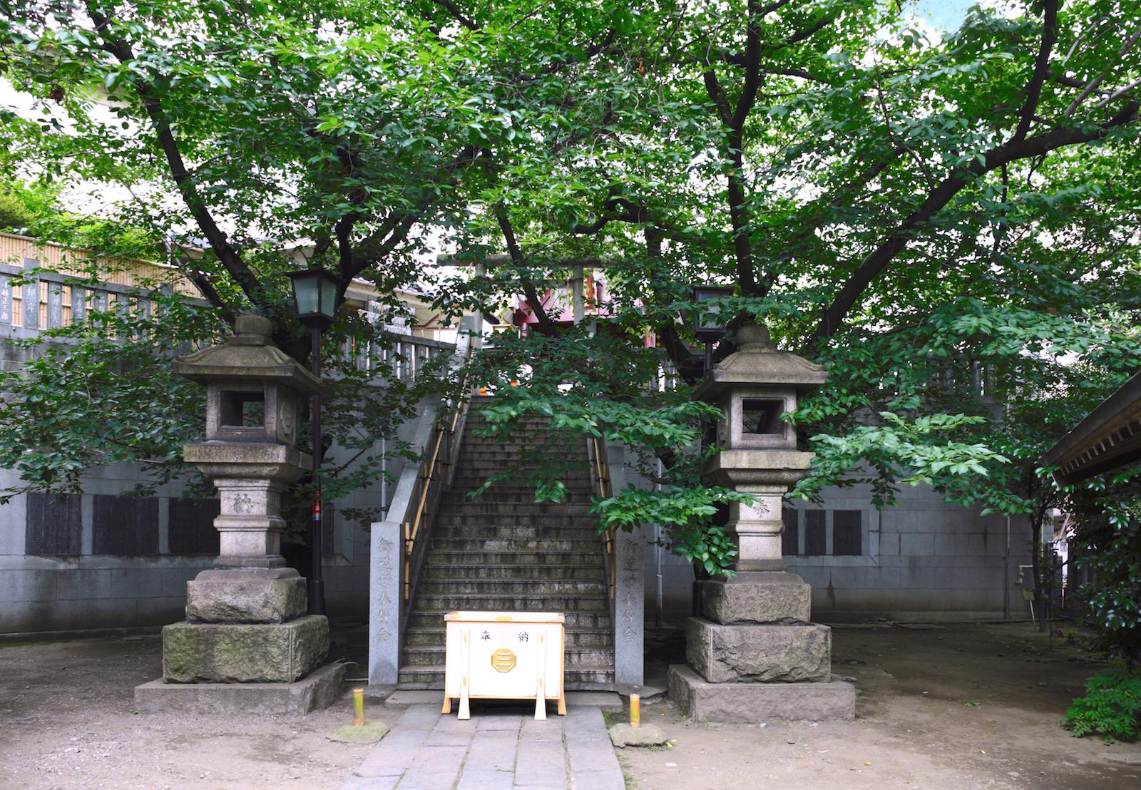 元三島神社