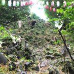 富士浅間神社例祭『お山開き』