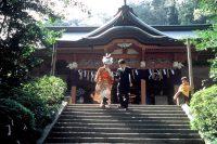 高瀧神社『春季例祭』(花嫁祭り) 2019
