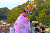 第66回浦賀みなと祭(横須賀市)