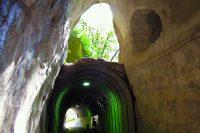 向山トンネル